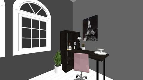 Cute_Desk_For_bedroom  - Modern - Bedroom - by KKArntz