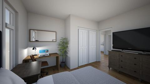 flat 6 part 1 - Bedroom  - by connor0777