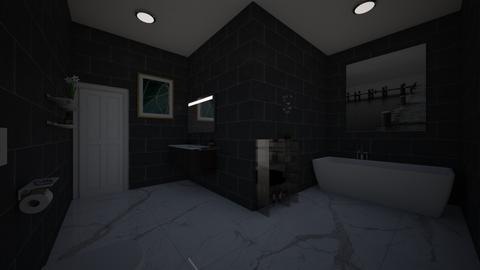 Bath - Modern - by avokado2765