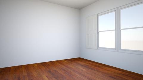 Kingsley Zarraby Bedroom - by ChelseaSMH
