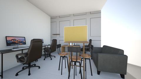 tun_Bern - Retro - Office  - by jimmynator111