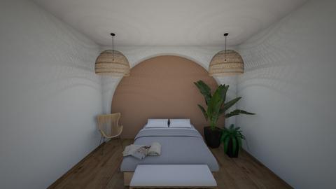 bedroom contest 2 - Bedroom  - by Ellzbee
