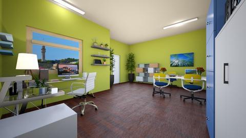 Arhitektonski studio 1 - Office  - by sara013