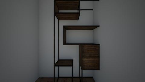 huis kaamer - by Kaitkait2