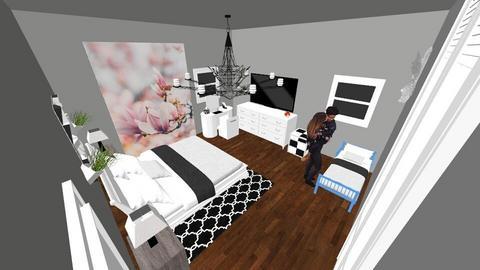 Best Room EVER - Bedroom - by kay2004