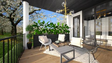 Summer Is Here - Modern - by LuluDesignStyle