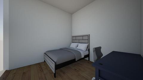 larzass - Modern - Bedroom  - by Larzo123
