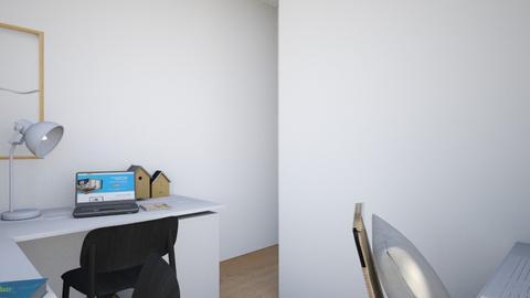 LANDON HOME - Office  - by zozan