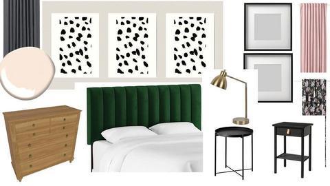 guest bedroom 2 - by sjcarr