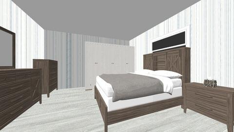 mom  - Bedroom  - by turki505tt