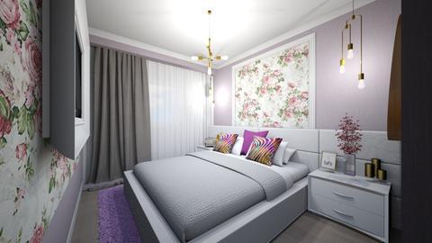 dormitor giveaway - Modern - Bedroom - by Bianca Interior Design