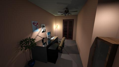 Studio - Office  - by S0L05min