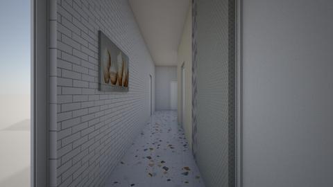 bedroom - Garden  - by alina_0312