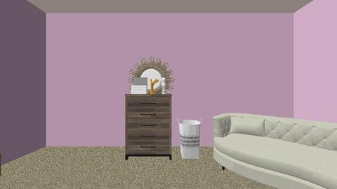 my dream room plus more - Classic - Bedroom  - by galaxygirl101