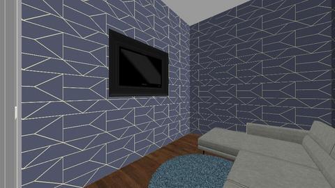 Rylee Room - Classic - Bedroom - by ShelbylovesHuskies2