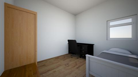 Bedr00mm - Bedroom  - by Jacinto Hunter