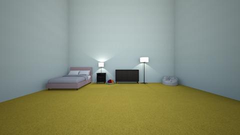 zachz room  - by EastFACSclass