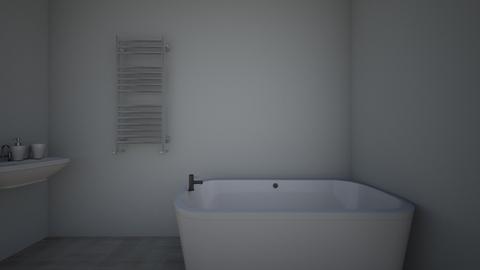 ma chambre - by L0ul0ute