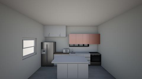 room 1 - Kitchen  - by hannah230671