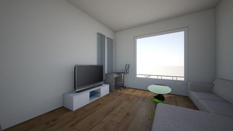 Mieszkanie - by lukaszbak