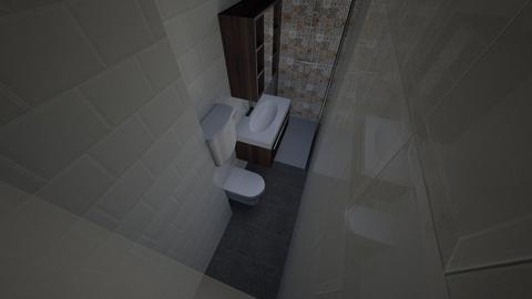 test - Bathroom  - by astojanovski