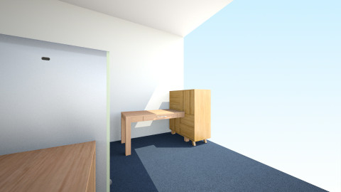 West Wing A 20151016 - Minimal - Office  - by qcmhl