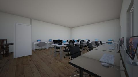 Konec - Office  - by mauroalencar