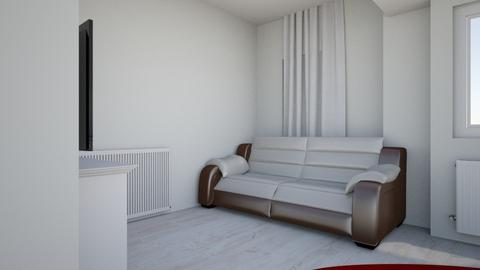 Alice apartament 29 - Bedroom - by AnneMarie77