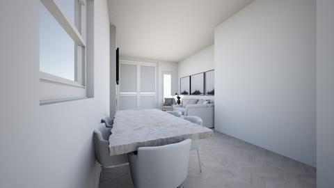 Dining Room - Living room  - by mbennett111