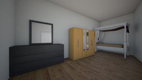 mariums queen room - Bedroom  - by lucyhop15