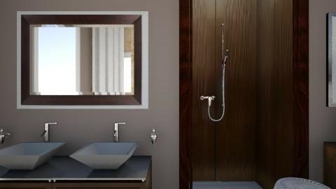 B3 - Bathroom - by RonRon