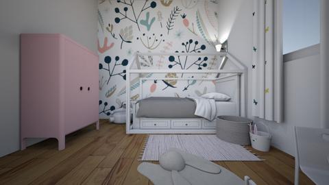 SHAHAR 2 - Kids room  - by oritmzr