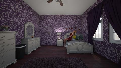 Bedroom - Bedroom  - by ashleycdean