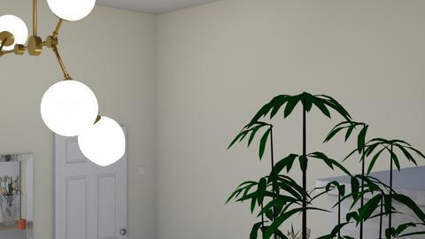 1212pieza - Bedroom  - by SOFLETA