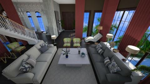 living room - Living room  - by marija1706
