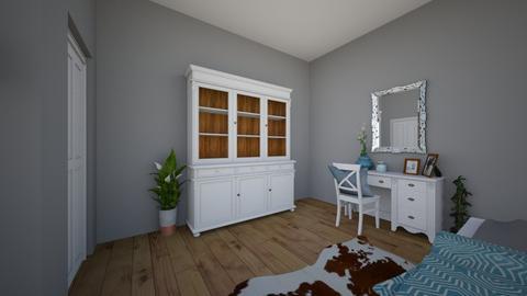 room - Bedroom  - by s642851