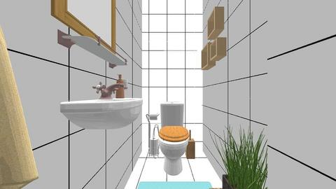 Bathroom_1_new - Bathroom  - by boko_jaboka