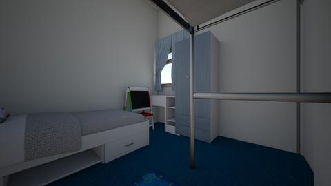 KIDS ROOM - Kids room - by Meryemamr