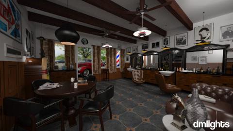 Studebakers - Retro - by DMLights-user-981898