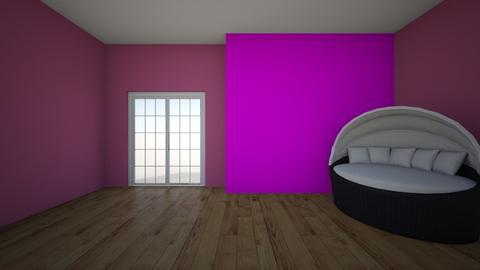 Style by Samra - Bedroom  - by Sam Raa