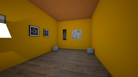 living room 3 - Living room  - by 21steinmanl