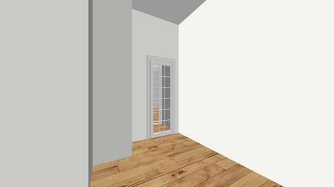 Koekken design ny ide2 - Kitchen  - by blazedk530