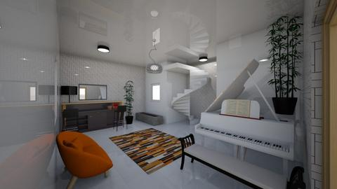 hotel tri - by jasia21