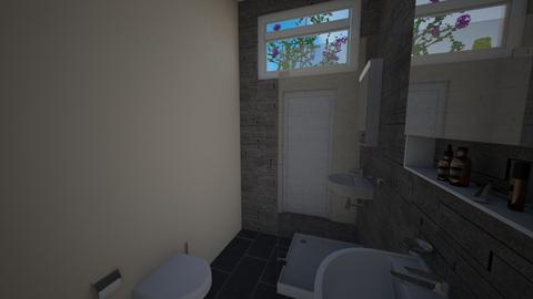 bathroom 1 new - Bathroom  - by iveto3131