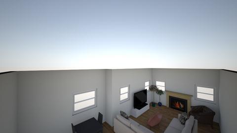 Living room  - Living room  - by mtmancini22