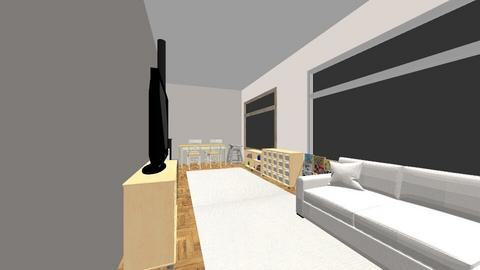 playroom - Kids room  - by lested