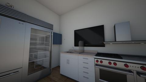 Kitchen  - Kitchen  - by Moc12345