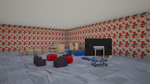 kids room - Kids room - by KUECEWHCHJUEAPLXEZHBDELMNPWHTHU
