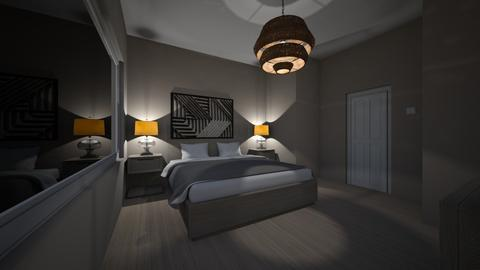 drown classical dream - Country - Bedroom  - by 06966147