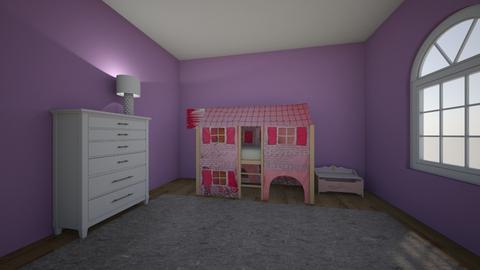 kids - Kids room  - by ameder29
